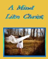 A Mind Like Christ